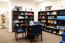 NECS Office Interior